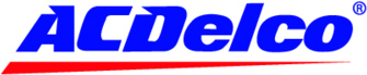 ACDelco logo | Thornhill Tune Up
